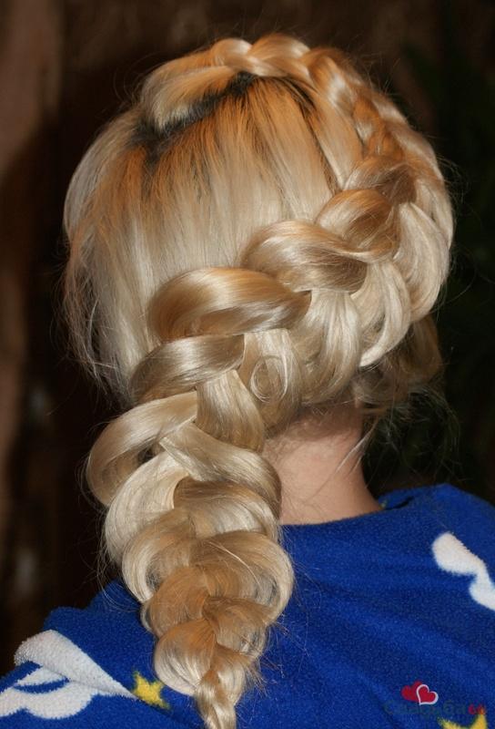 Красивые волосы рф интернет магазин - bc2f2
