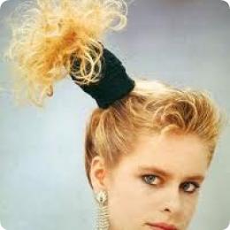 Прически 80-х годов Прическу.рф - свадебные прически вечерние и ...