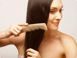 Маска для волос с коньяком