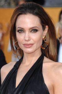 Образ Анджелины Джоли