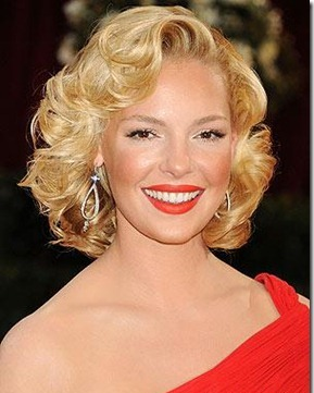 prom-hairstyle-katherine_heigl 50s retro