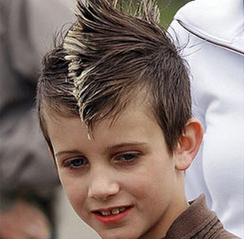 Причёска на диско 80 х 69
