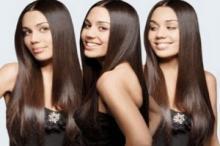 Как делать ламинирование волос в домашних условиях