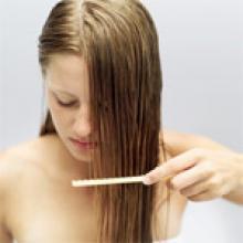 Особенности укрепления тонких волос