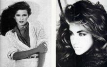 Прически 80-х годов - видео уроки