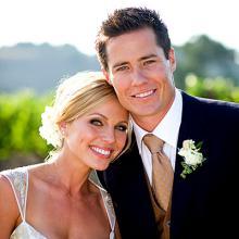 Свадебные прически знаменитостей и голливудских звезд