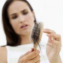Как укрепить волосы от выпадения?