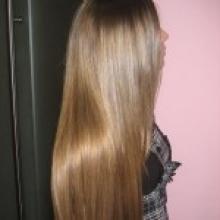 Ламинирование волос в домашних условиях – это просто!