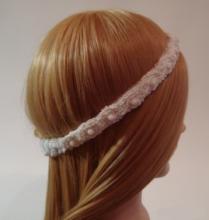 Как сделать причёску с Обручем-резинкой/повязкой