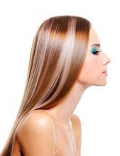 Мелирование волос своими руками
