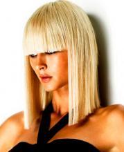 Выбор красителя для волос