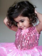 Прически детские на короткие волосы